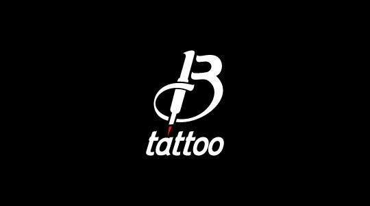 45 Artistically Designed Single Letter Logo Designs 10