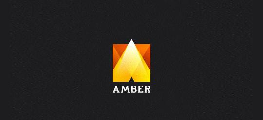 45 Artistically Designed Single Letter Logo Designs 12