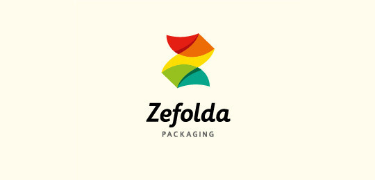 45 Artistically Designed Single Letter Logo Designs 13