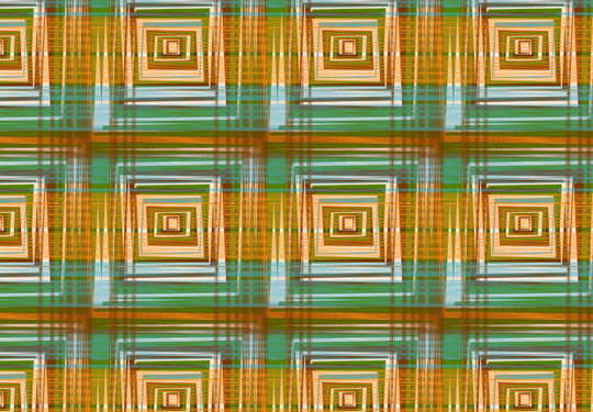 40 Amazingly Creative Square Patterns For Free Download 5