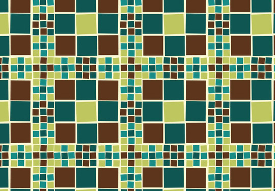 40 Amazingly Creative Square Patterns For Free Download 13