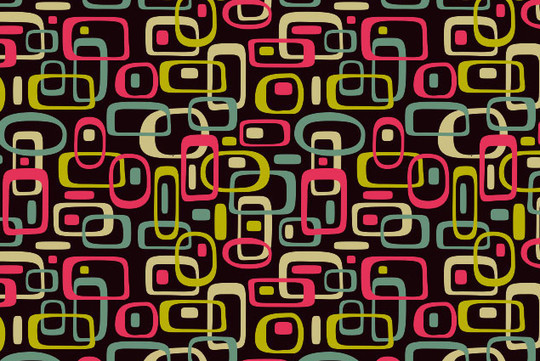 40 Amazingly Creative Square Patterns For Free Download 14