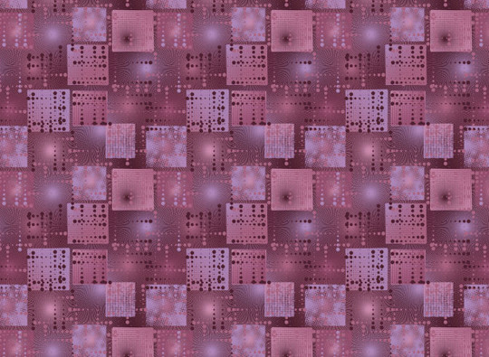 40 Amazingly Creative Square Patterns For Free Download 17