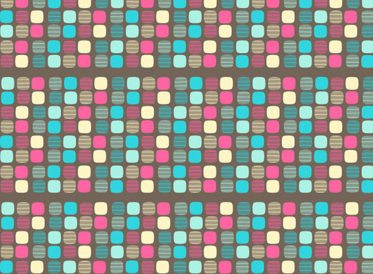 40 Amazingly Creative Square Patterns For Free Download 29