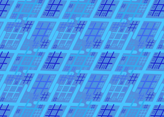 40 Amazingly Creative Square Patterns For Free Download 35