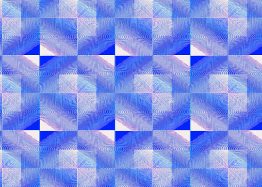 40 Amazingly Creative Square Patterns For Free Download 37