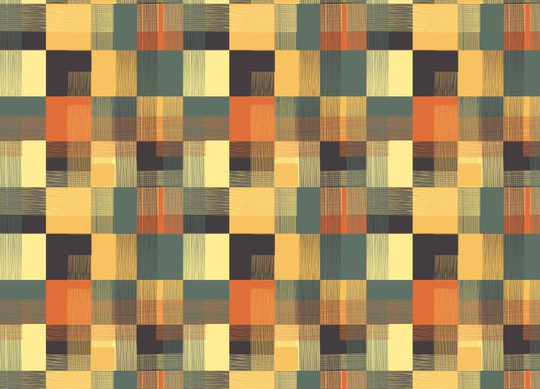 40 Amazingly Creative Square Patterns For Free Download 2