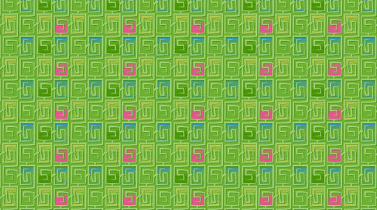 40 Amazingly Creative Square Patterns For Free Download 6