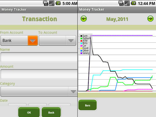 9 Free Android Apps To Manage Your Finances 7