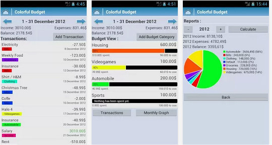 9 Free Android Apps To Manage Your Finances 14