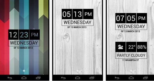 15 Smart Clocks And Calendar Widgets For Android 14