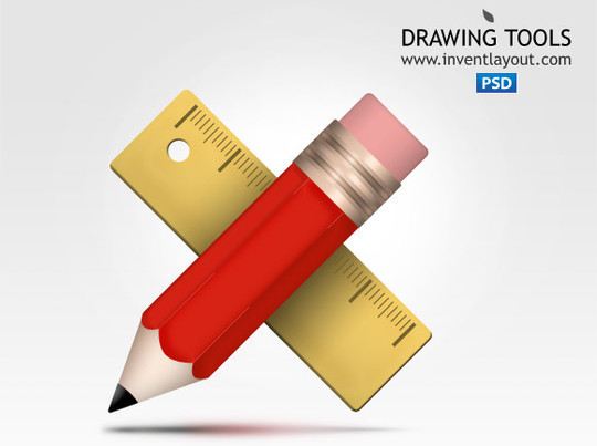 40+ Most Useful, Free And Detailed PSDs With Open Layers 30