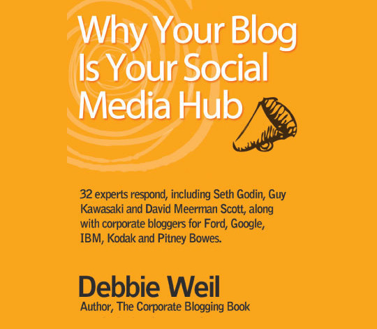 13 Free E-books To Boost Your Blogging Expertise 2