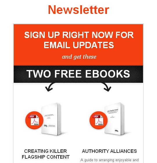 13 Free E-books To Boost Your Blogging Expertise 10