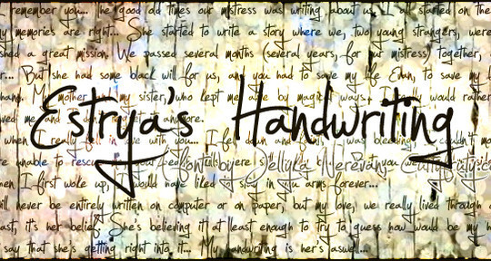 40 Creative And Free Hand Drawn Fonts 23