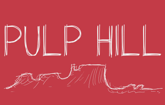 40 Creative And Free Hand Drawn Fonts 35