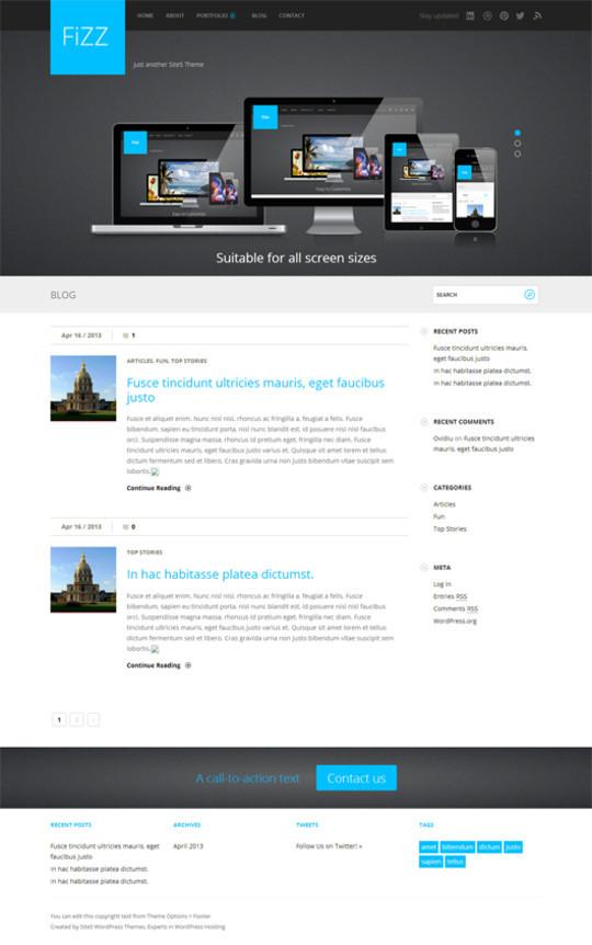 html5templates