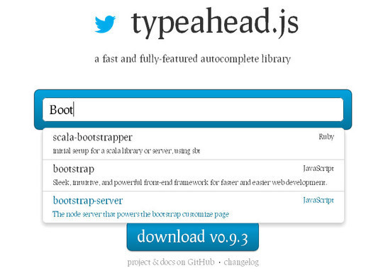 40 Fresh jQuery Plugins To Make Your Website User Friendly 14