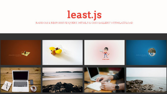 40 Fresh jQuery Plugins To Make Your Website User Friendly 40
