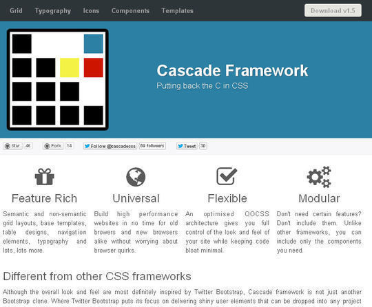 42 Fresh Tools And Resources for Developers And Designers 15