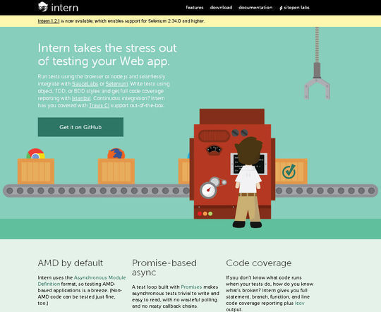 42 Fresh Tools And Resources for Developers And Designers 34