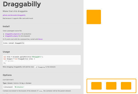 42 Fresh Tools And Resources for Developers And Designers 36