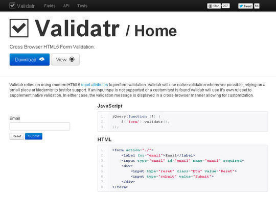 42 Fresh Tools And Resources for Developers And Designers 11