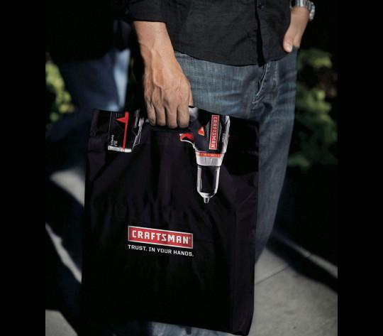 Collection Of Creative Shopping Bag Designs 20