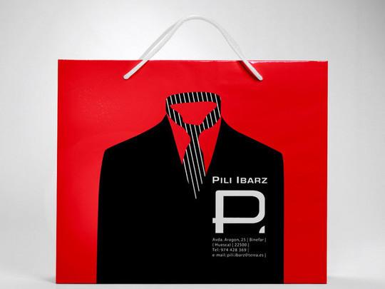Collection Of Creative Shopping Bag Designs 25