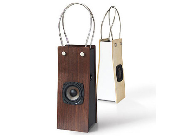 Collection Of Creative Shopping Bag Designs 11