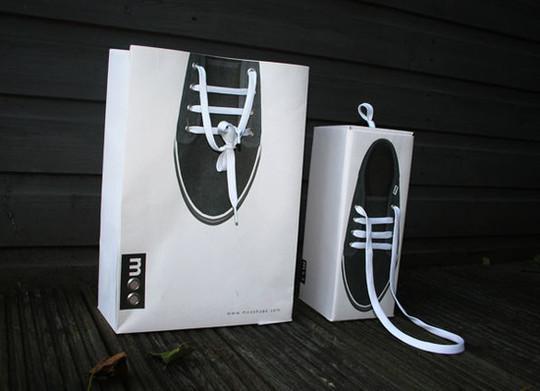 Collection Of Creative Shopping Bag Designs 15