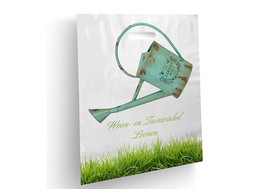 Collection Of Creative Shopping Bag Designs 28
