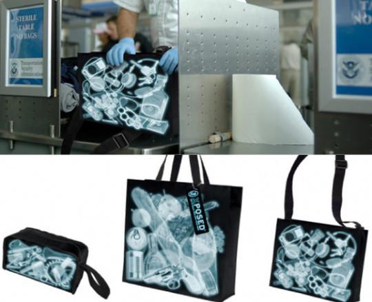 Collection Of Creative Shopping Bag Designs 34