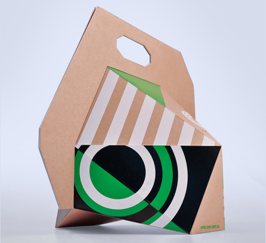 Collection Of Creative Shopping Bag Designs 8