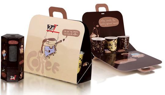 Collection Of Creative Shopping Bag Designs 31