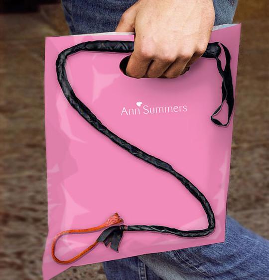 Collection Of Creative Shopping Bag Designs 24