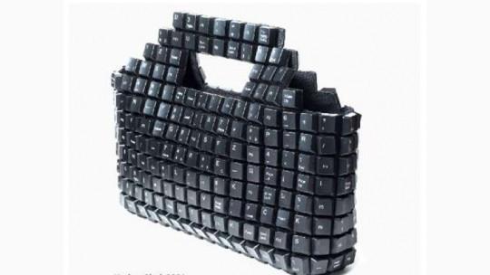 Collection Of Creative Shopping Bag Designs 45
