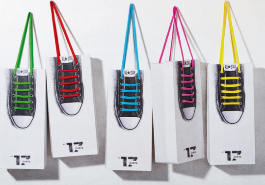 Collection Of Creative Shopping Bag Designs 17