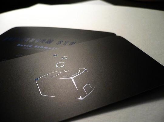 15 Amazing Spot UV Business Cards 2