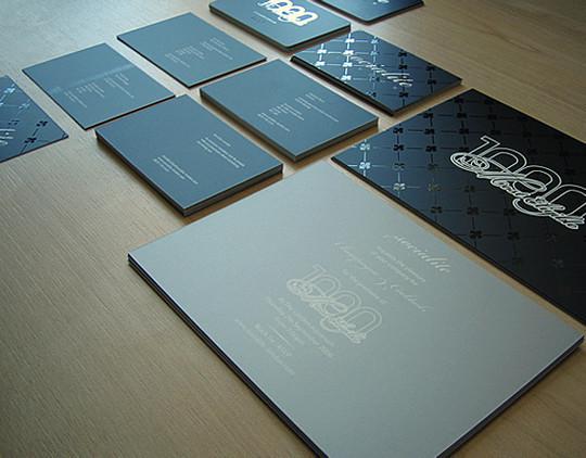 15 Amazing Spot UV Business Cards 15