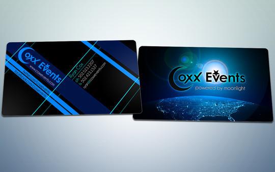 15 Amazing Spot UV Business Cards 11