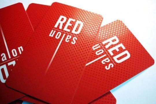 15 Amazing Spot UV Business Cards 4