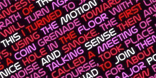44 Free Sci-Fi & Techno Fonts For Creative Designer 16