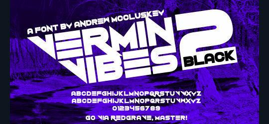 44 Free Sci-Fi & Techno Fonts For Creative Designer 4