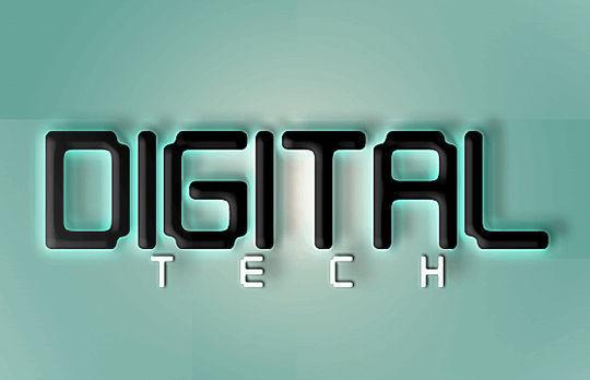 44 Free Sci-Fi & Techno Fonts For Creative Designer 24