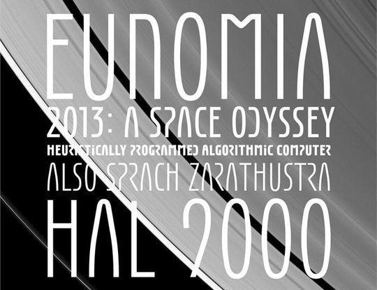 44 Free Sci-Fi & Techno Fonts For Creative Designer 35