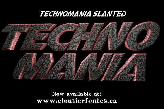 44 Free Sci-Fi & Techno Fonts For Creative Designer 33