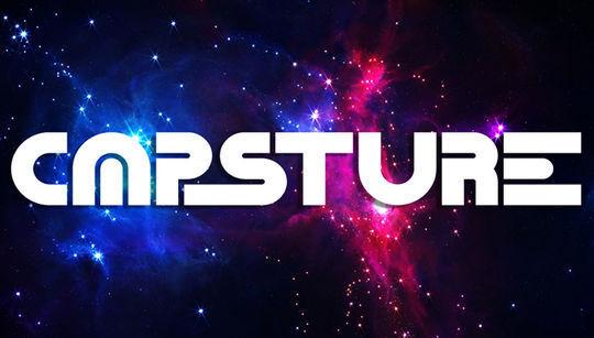 44 Free Sci-Fi & Techno Fonts For Creative Designer 40