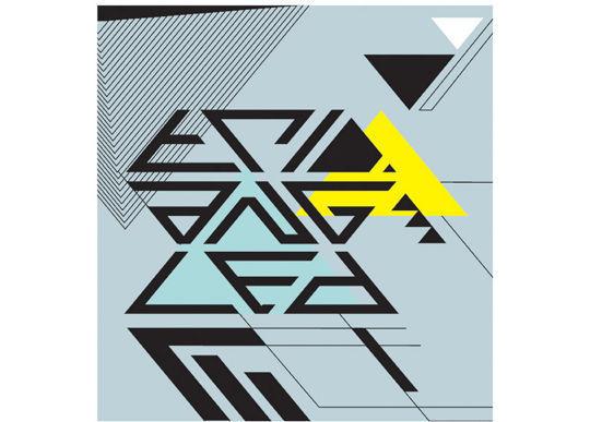 44 Free Sci-Fi & Techno Fonts For Creative Designer 36