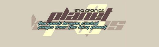 44 Free Sci-Fi & Techno Fonts For Creative Designer 12